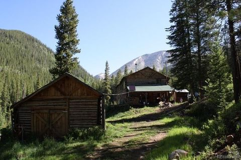 Photo of 11167 County Road 888, White Pine, CO 81248