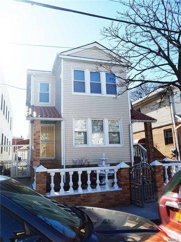 97-06 110th St, Richmond Hill South, NY 11419