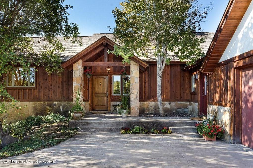 4613 county road 117 glenwood springs co 81601 realtor for Cabins for rent near glenwood springs