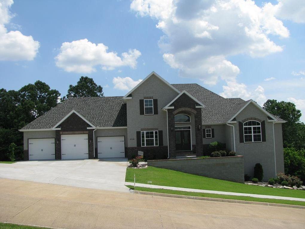 3506 Nw Creekstone Cv, Bentonville, AR 72712