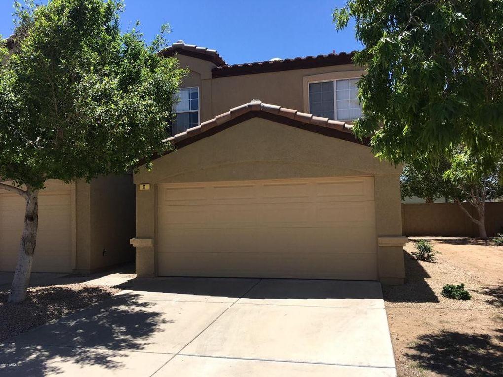 125 S 56th St Unit 11, Mesa, AZ 85206