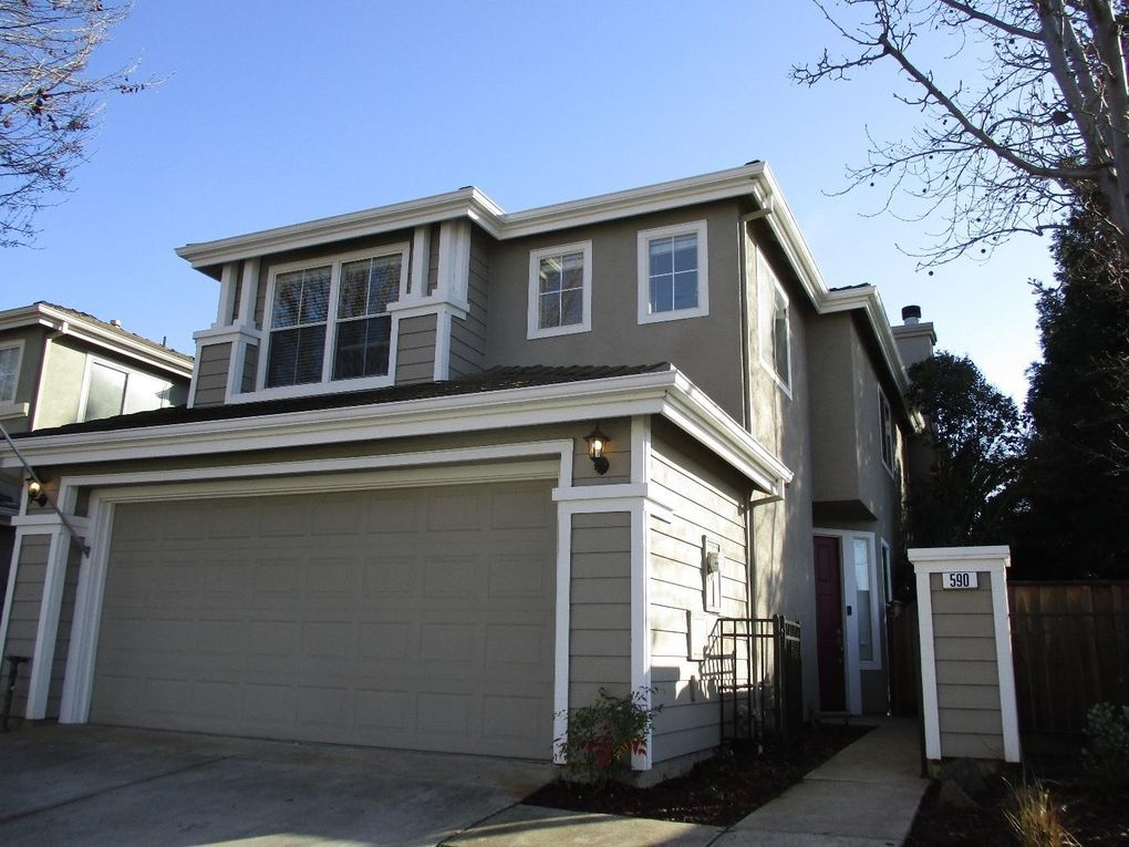 New Home For Sale In Gilroy Ca