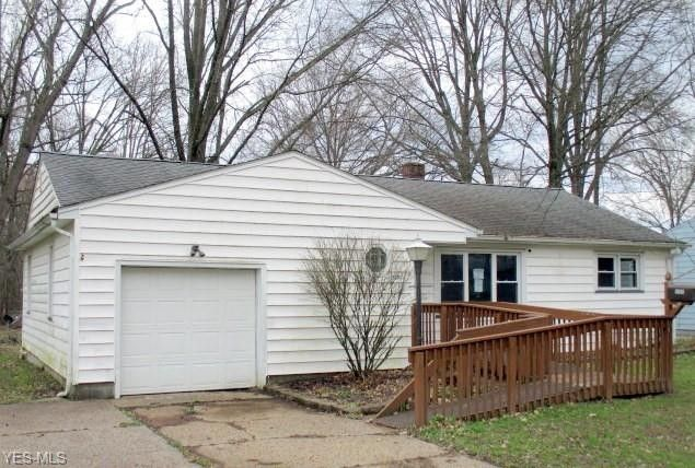 3205 Redgate Ln, Youngstown, OH 44511