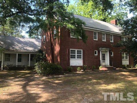 Wade Nc 5 Bedroom Homes For Sale Realtorcom