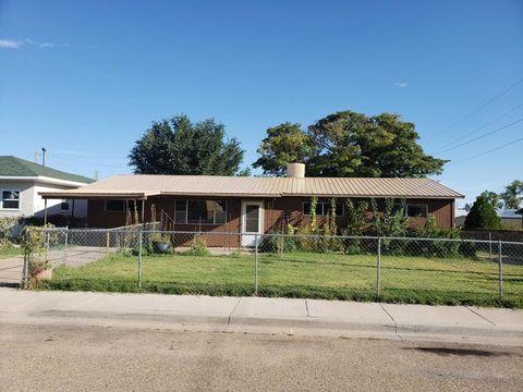 Photo of 524 Bennie Ave, Santa Rosa, NM 88435