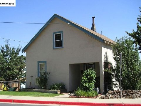 145 N Pine St, Susanville, CA 96130