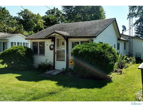 290 Lake St, Montpelier, OH 43543