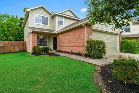 Photo of 1401 Natural Pine Trl, Conroe, TX 77301