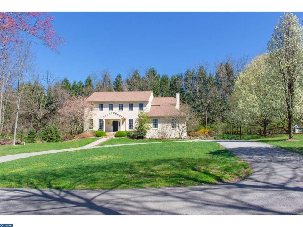 432 Kennett Pike, Chadds Ford, PA 19317
