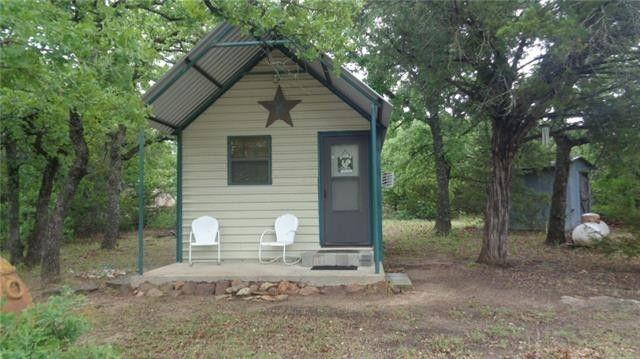 1281 N Lakeview Dr Palo Pinto, TX 76484