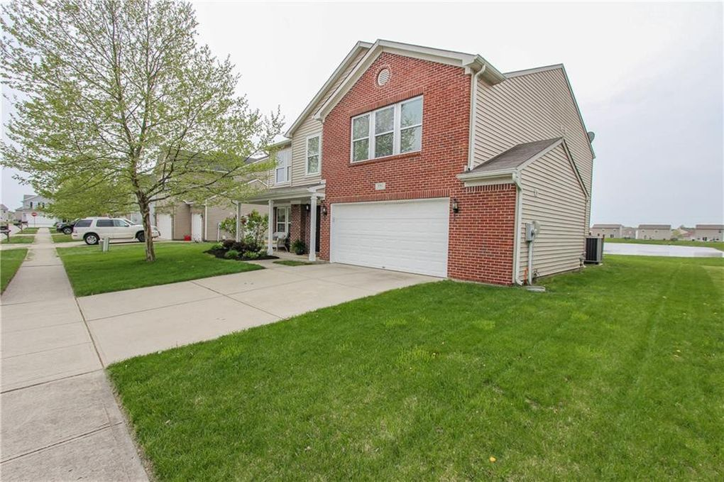 3062 Arrowroot Ln, Indianapolis, IN 46239