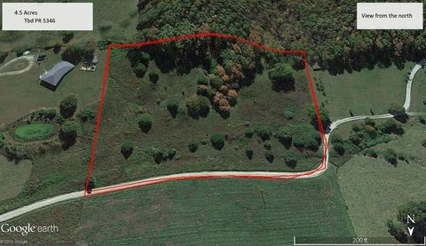 Private Rd # 5346, Willow Springs, MO 65793
