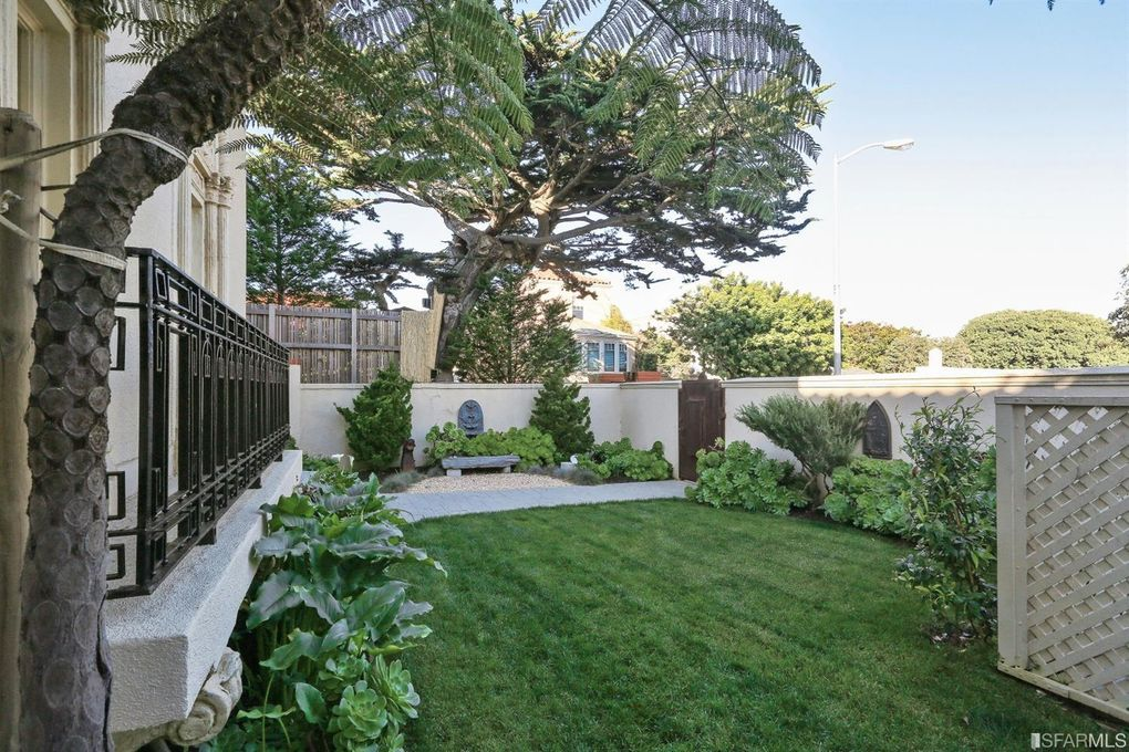 308 Sea Cliff Ave, San Francisco, CA 94121