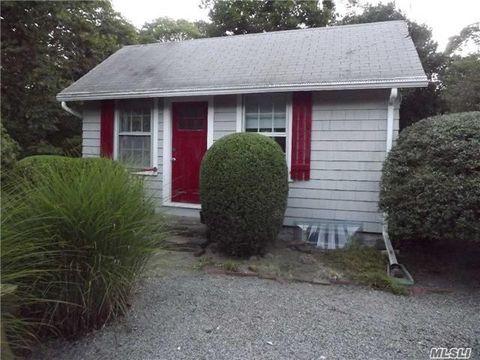 Foster Ave Hampton Bays Ny Property Tax