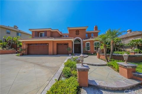 4823 SqFt Estate In Mount San Antonio