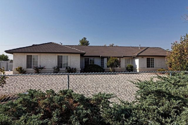 Homes For Sale On Mountin View Acres In Victorville Ca