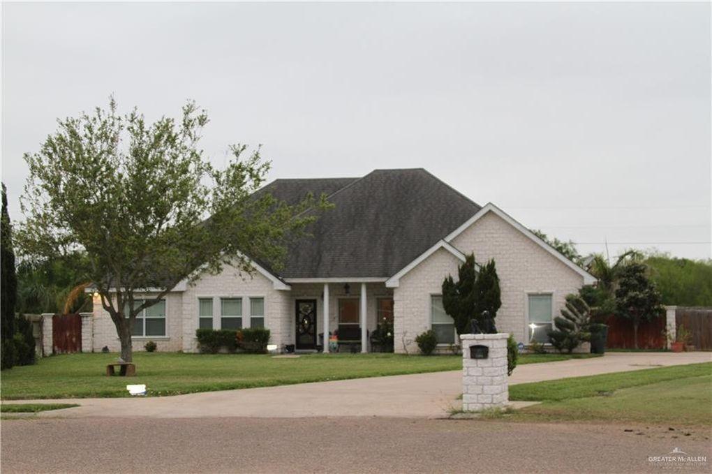1306 W Boyce Cir, Donna, TX 78537