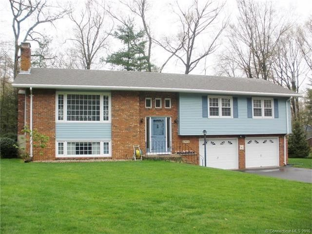 Homes For Sale Spring St Manchester Ct