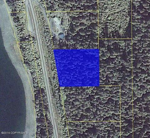 611 Mitkof Hwy, Petersburg, AK 99833