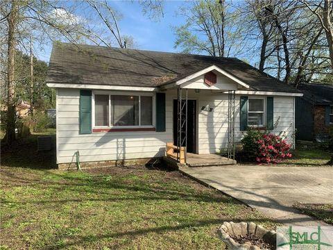 Photo of 814 Lynah St, Savannah, GA 31415