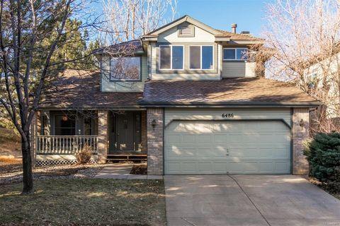 Georgetown Village Littleton Co Real Estate Homes For Sale