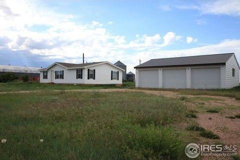 85 Milton St, Briggsdale, CO 80611