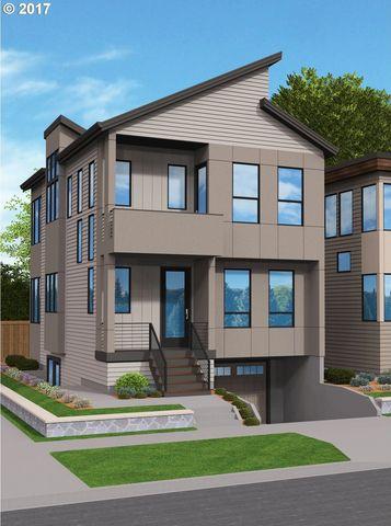 5489 N Bowdoin St, Portland, OR 97203