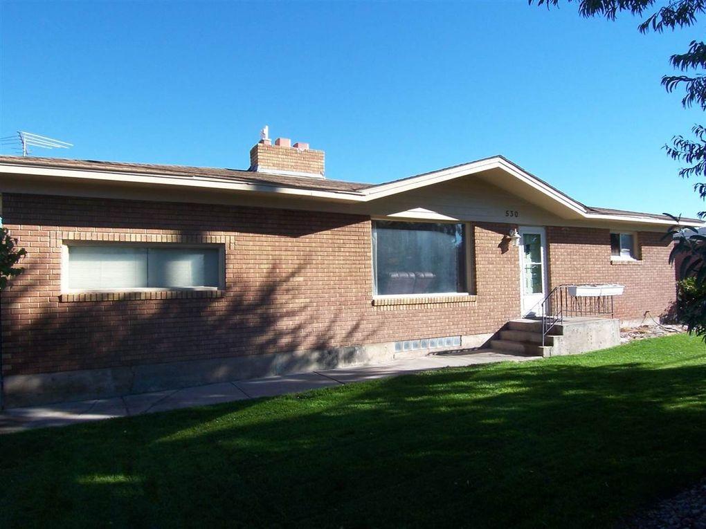 Rental Property Chubbuck Idaho