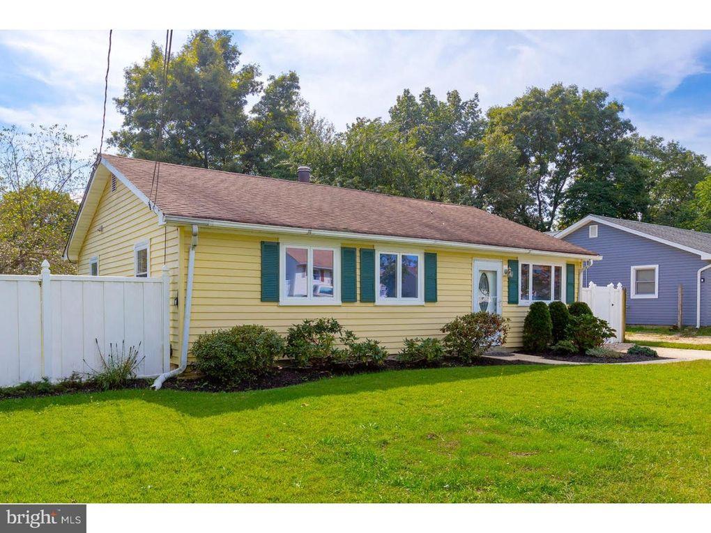 37 Jerome Ave, Gloucester Township, NJ 08081