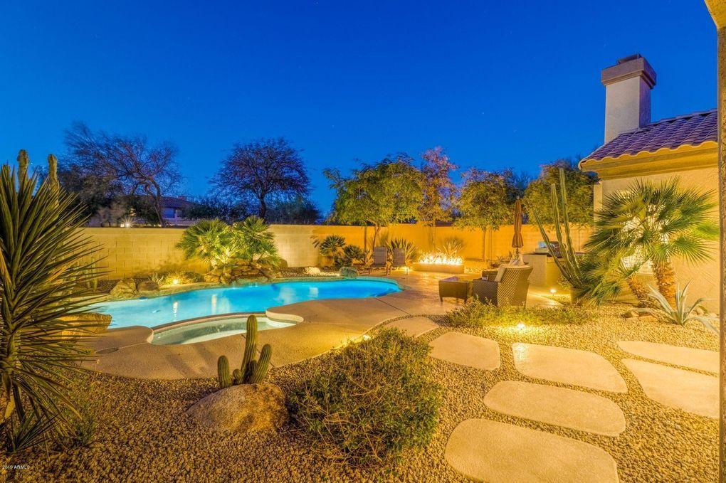7716 E Thunderhawk Rd, Scottsdale, AZ 85255