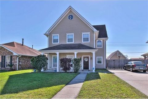 meraux singles Rent to own homes near meraux, la housinglistcom is a premier resource for rent to own and lease to own homes in meraux, la it allows buyers and sellers to quickly.