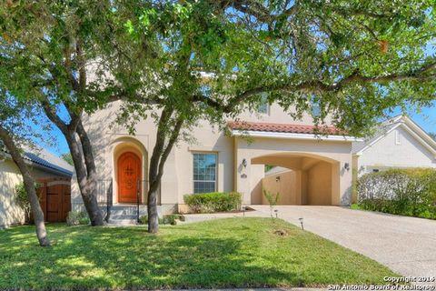 Orsinger Lane Garden Homes San Antonio Tx Real Estate