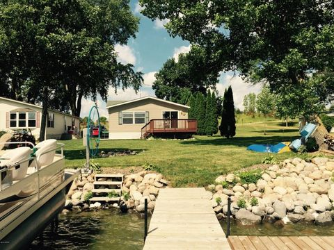 20387 72nd St Nw, Pennock, MN 56279