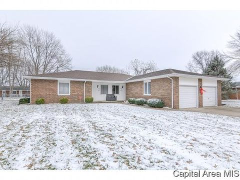 Photo of 416-418 Amherst Dr, Sherman, IL 62684