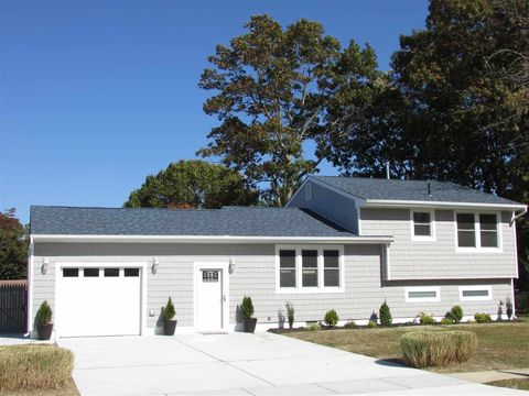 211 Old Mill Dr, North Cape May, NJ 08204