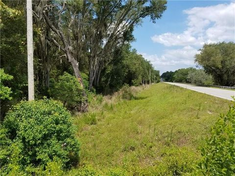 Mondon Hill Rd, Brooksville, FL 34601