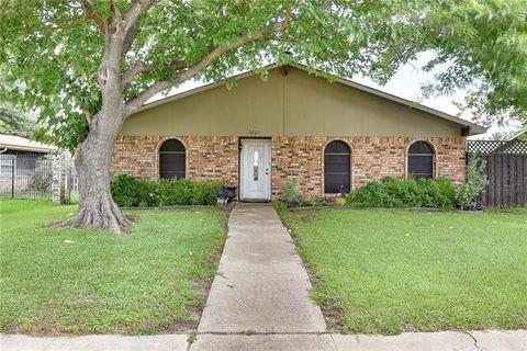 Photo of 3801 Guthrie Rd, Garland, TX 75043