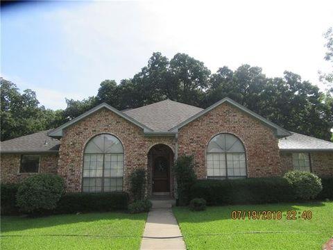 2405 Evelyn Rd, Whitesboro, TX 76273