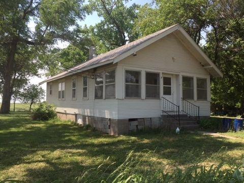 Photo of 12500 S Bluff Center Rd, Wood River, NE 68883