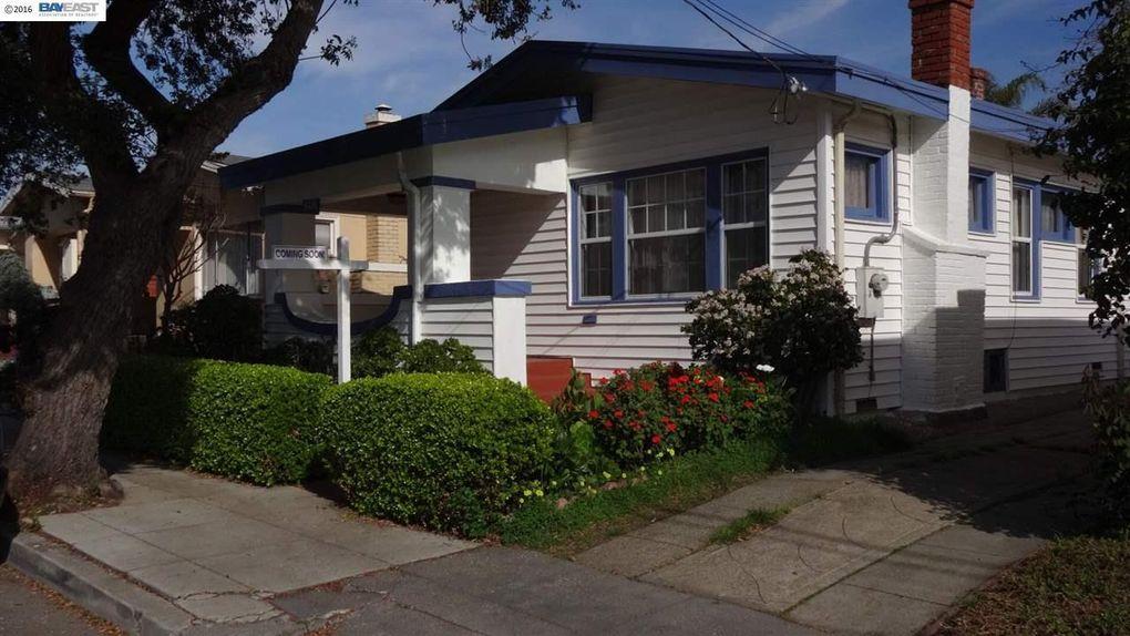4236 Suter St Oakland, CA 94619