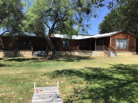 4551 Fm 1148, Possum Kingdom Lake, TX 76450