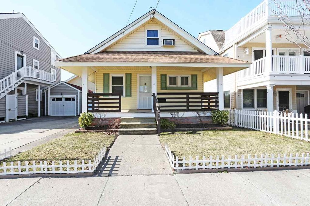838 North St, Ocean City, NJ 08226