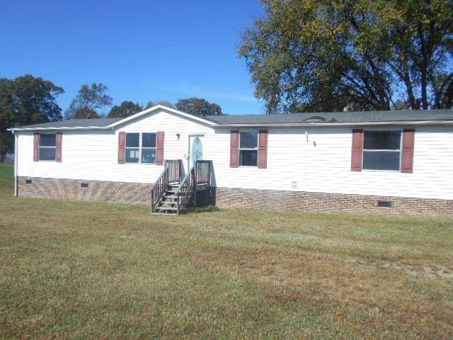Homes For Sale Callands Va