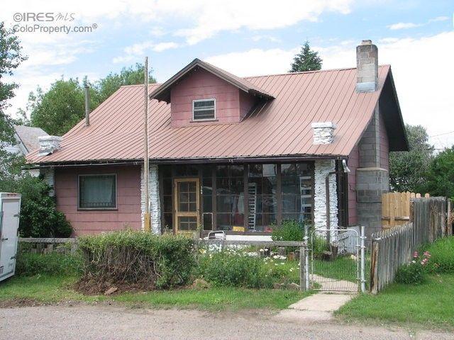 560 Garfield St Walden, CO 80480