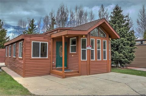 Breckenridge mobile homes and manufactured homes for sale for Cabins for sale near breckenridge co