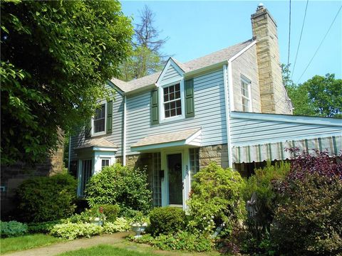Photo of 2317 Meadow Dr, Pittsburgh, PA 15235