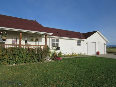 Photo of 12 Eagle Dr, Sheridan, MT 59749