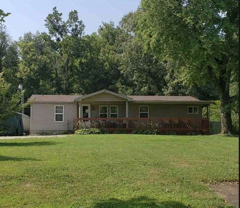 Photo of 8952 Old Highway 60 E, Spottsville, KY 42458