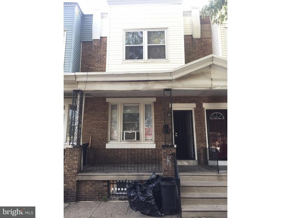 2077 Granite St PHILADELPHIA, PA 19124