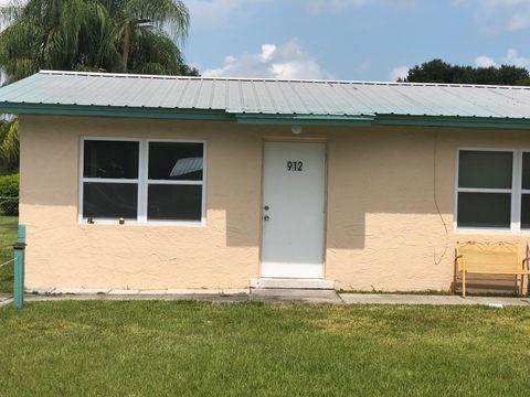 Photo of 902 Nw 10th St Unit 6, Okeechobee, FL 34972